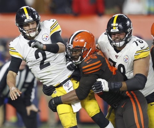 Browns welcome back suspended Myles Garrett 'with open arms'
