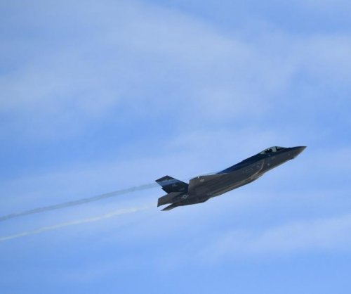 Lockheed Martin awarded $141.7M for repair capabilities for the F-35