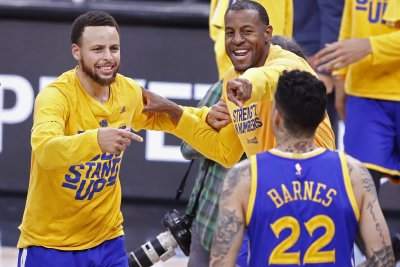 Matt Barnes won't accept NBA Finals ring from Warriors