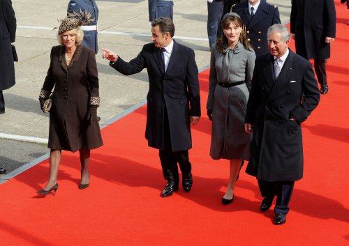 Prince Charles tops best-dressed list