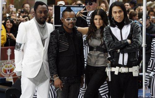 2 Peas songs top U.S. record chart