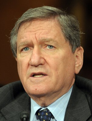 Holbrooke notes progress against Taliban