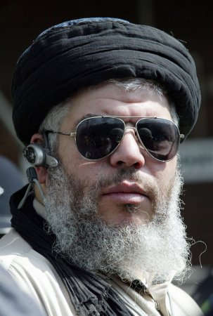 Hamza loses extradition fight in Britain