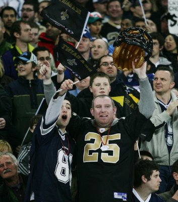 NFL: New Orleans 37, San Diego 32