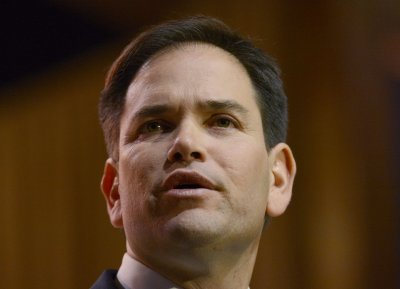 Sen. Marco Rubio says Charlie Crist will embarrass Democrats