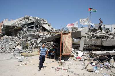Israel begins criminal investigations of Gaza war
