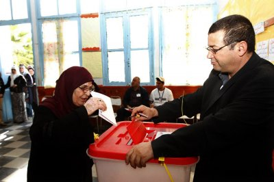 Tunisian elections set for Sunday amid shadows of violence