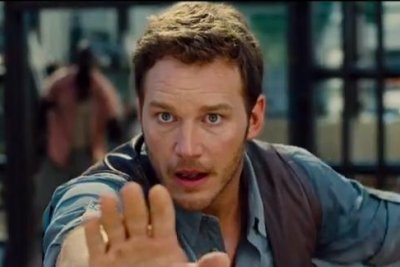 'Jurassic World' releases action-packed new trailer