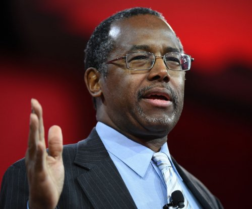 Neurosurgeon Ben Carson announces 2016 presidential bid
