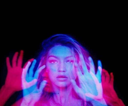 Gigi Hadid to star in new Calvin Harris music video