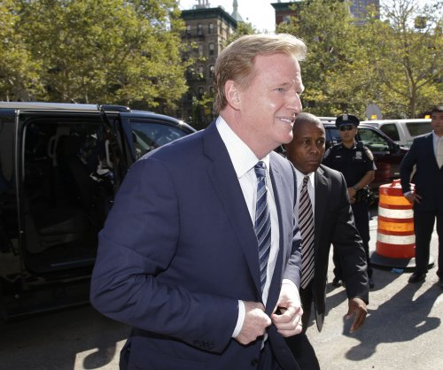 Roger Goodell denies Patriots punishment was makeup for Spygate