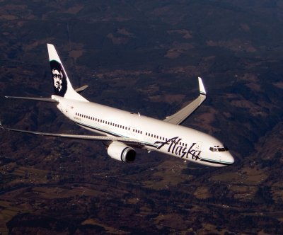 Unruly passenger prompts unplanned stop for Alaska Airlines flight