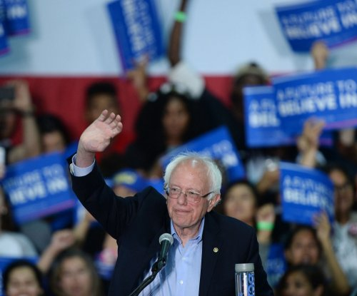 Bernie Sanders returning home to contemplate future of his campaign