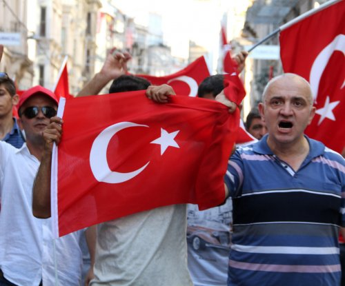 Turkey: U.S. will harm relations 'for sake of a terrorist' if alleged coup planner not extradited