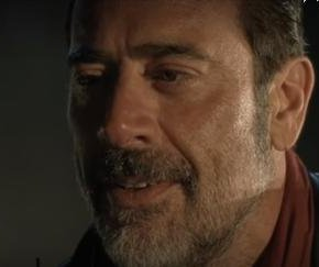 Jeffrey Dean Morgan admits 'Walking Dead' attention is 'already nuts'