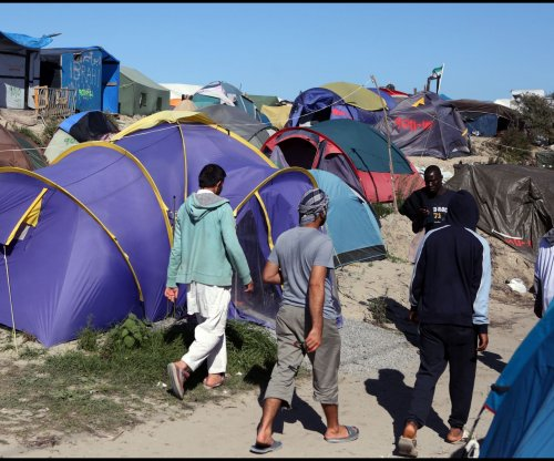 France to dismantle 'Jungle' migrant camp in Calais