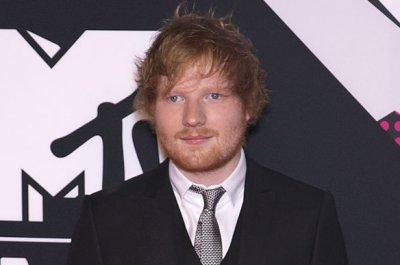 Ed Sheeran covers theme song to 'Fresh Prince,' confirms appearance on Carpool Karaoke