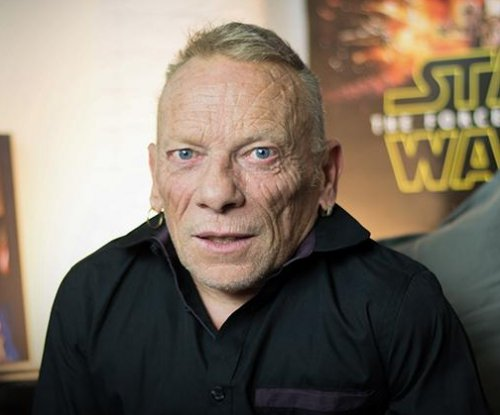 Jimmy Vee to portray R2-D2 in 'Star Wars: The Last Jedi'