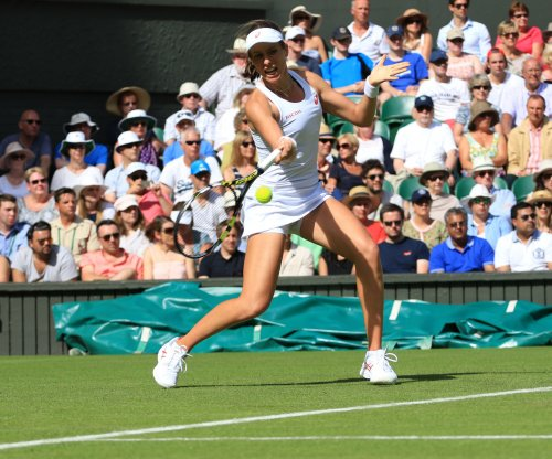 Johanna Konta beats Caroline Wozniacki for Miami Open title