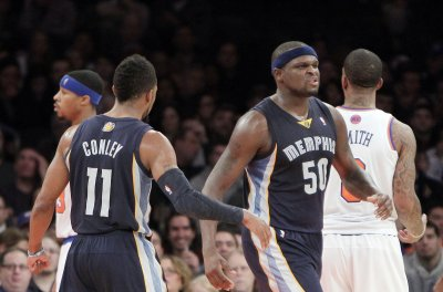 NBA: Sacramento Kings officially sign Vince Carter, Zach Randolph, George Hill