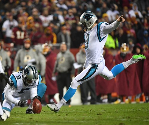 Graham Gano's game-winning field goal lifts Carolina Panthers over New England Patriots