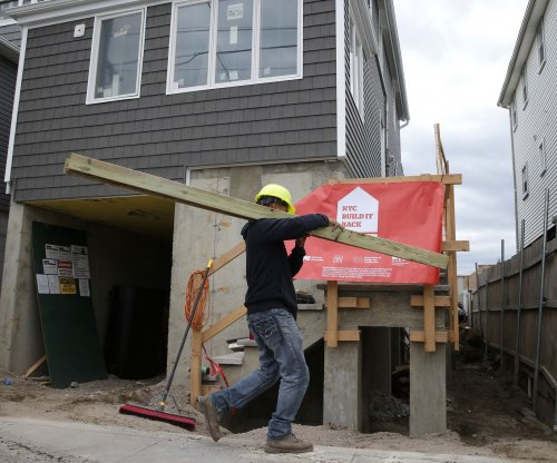 Victims remember, rebuild 5 years after Superstorm Sandy