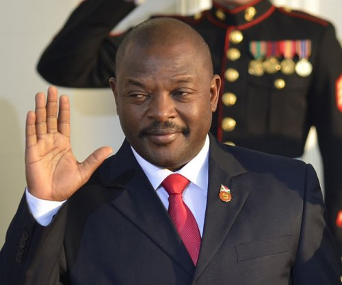 Burundi completes withdrawal from ICC