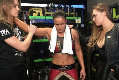 WWE: Ronda Rousey reportedly close to finalizing wrestling contract