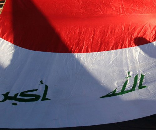 Iraq boasts of gas export options