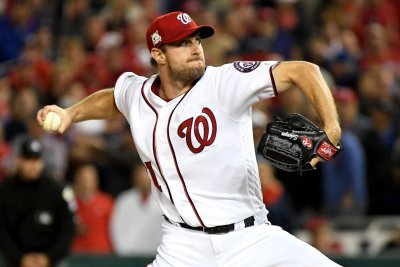 Red-hot Washington Nationals try to keep Baltimore Orioles down