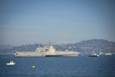 Navy announces names for next two LCS vessels