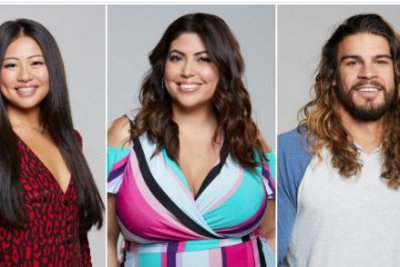 'Big Brother': Meet the Season 21 contestants