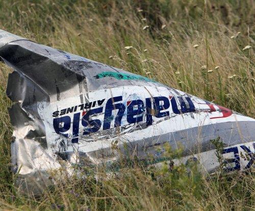 4 suspects named in 2014 shootdown of MH17 over Ukraine