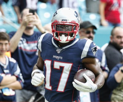 Pittsburgh DA won't prosecute Patriots WR Antonio Brown due to statute