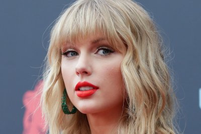 Taylor Swift to headline Capital One JamFest in April