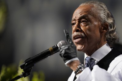 Sharpton: George Floyd's life won't matter until someone pays the cost for taking it