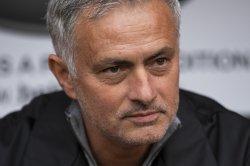 Soccer: Roma hires fired Tottenham boss Jose Mourinho as new coach
