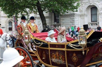 Royals unveil historic Platinum Jubilee for Queen Elizabeth II in 2022