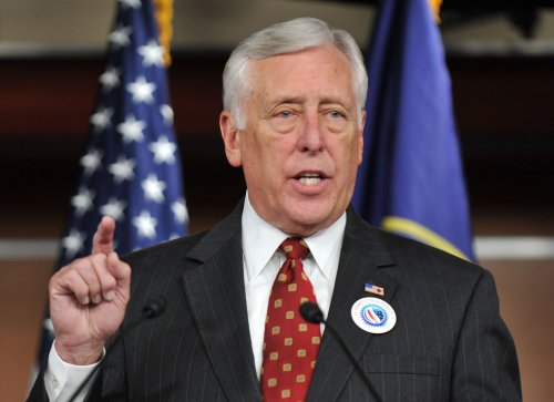 Hoyer wants to be minority whip