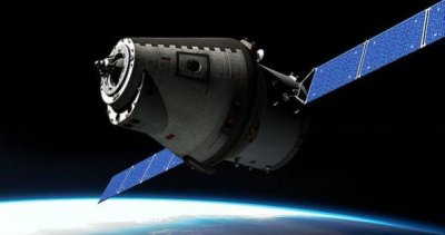 Russia says no manned moon shots till 2018