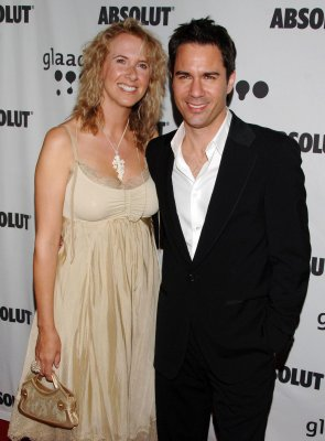 Eric McCormack headed to 'Christine'