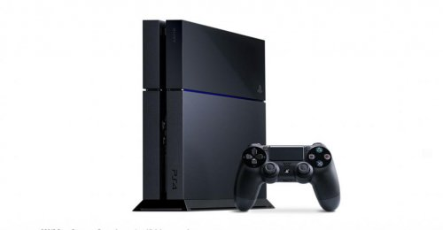 Sony unveils PlayStation 4 during E3 Media & Business Summit