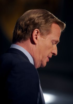 Roger Goodell's bodyguard accused of assaulting NYC photographer