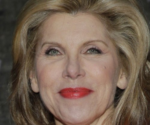 Christine Baranski defends the evil stepmother she plays in 'Into the Woods'