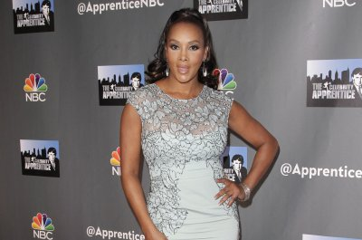 Vivica A. Fox calls 50 Cent the love of her life