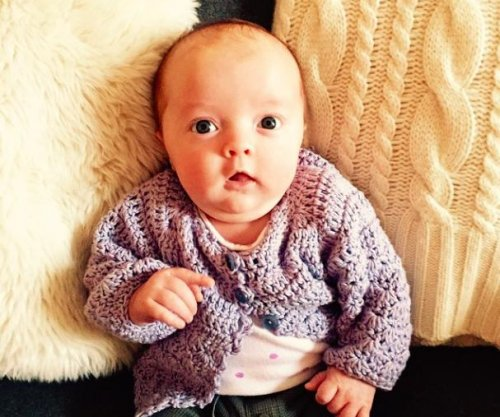 Jimmy Fallon introduces daughter Frances on Instagram