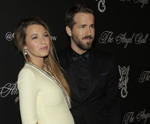 Ryan Reynolds shares first photo of James on Instagram