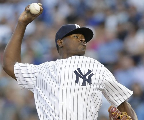 Greg Bird, Luis Severino lead New York Yankees to victory