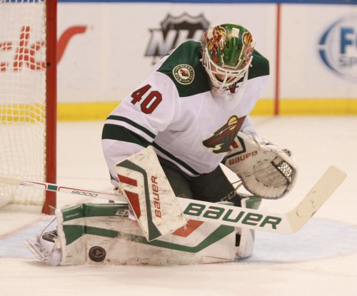 Minnesota Wild get rare win in St. Louis