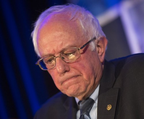 Bernie Sanders says jobs report doesn't tell the whole story